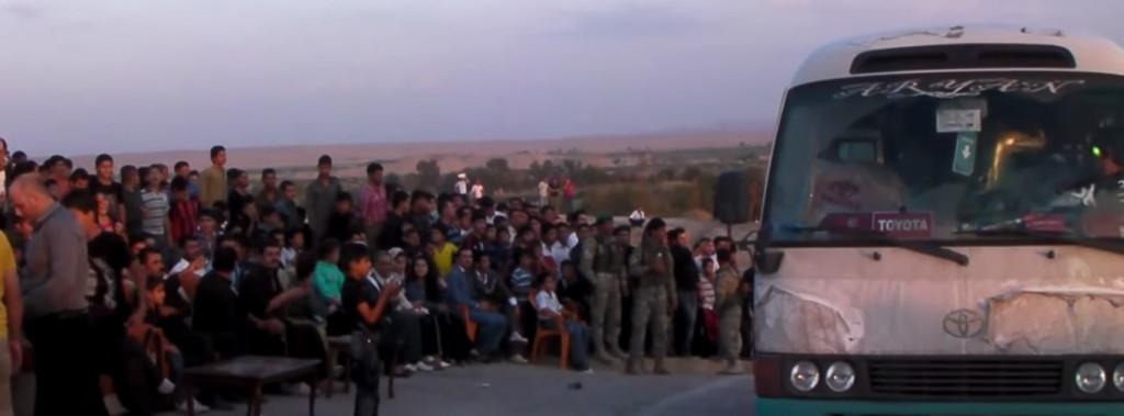 los_copihues_kurdistan_2011